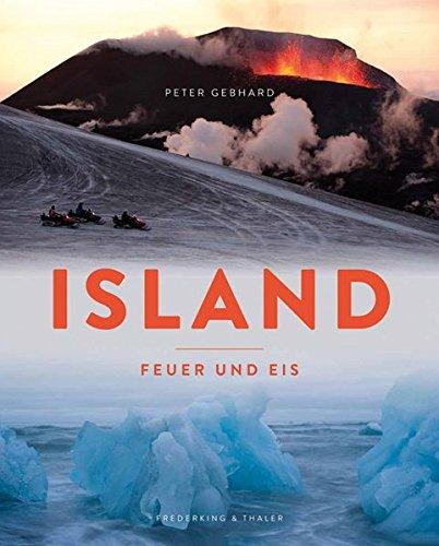 Island: Feuer und Eis