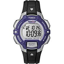 7dd76f8d9bf6 Timex Ironman T5K812 - Reloj de cuarzo unisex