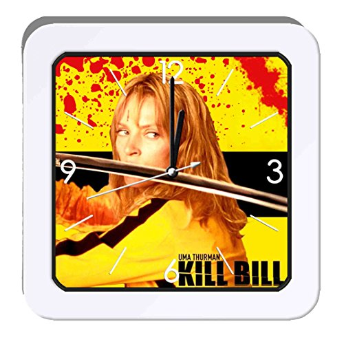 Sveglia Uma Thurman Kill Bill