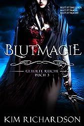 Blutmagie (Geteilte Reiche 3)