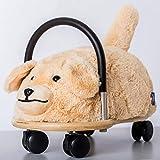Wheelybug Plush Dog - Small