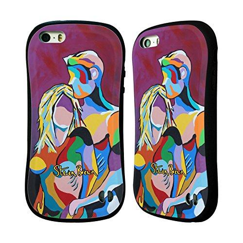Ufficiale Steven Brown Hingin Oot Nero E Bianco Gente Case Ibrida per Apple iPhone 7 Plus / 8 Plus Mclovin