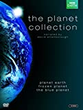The Planet Collection (Blue Planet/Planet Earth/Frozen Planet) [12 DVDs] [UK Import]