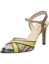 lodi Rasac, Zapatos con Correa de Tobillo para Mujer