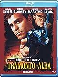 Locandina Dal Tramonto all'Alba con Ricettario (Blu-Ray)