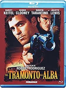 Dal Tramonto all'Alba con Ricettario (Blu-Ray)