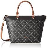 JOOP! Damen Cortina Thoosa Handbag Lhz Henkeltasche, Grau (Grey), 13.5 x 27 x 41 cm