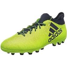 f6cc404cf82 adidas X 17.3 AG, Botas de fútbol para Hombre