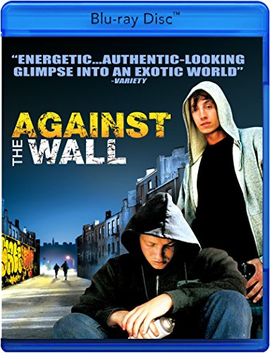 Preisvergleich Produktbild Against the Wall (Quality of Life) [Blu-ray] [Import italien]
