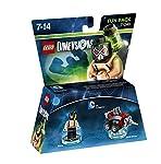 LEGO Dimensions - DC Bane...