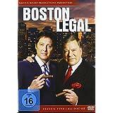 Boston Legal - Season Five