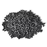 vidaXL Bolsa de 5 kg con Bolitas de Carbono Activo desodorizante