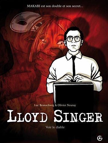 Lloyd Singer - volume 3 - Voir le diable