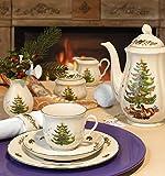 Seltmann Weiden 001.301290 Kaffeeservice Marie Luise Weihnachten, 20-teilig für Seltmann Weiden 001.301290 Kaffeeservice Marie Luise Weihnachten, 20-teilig