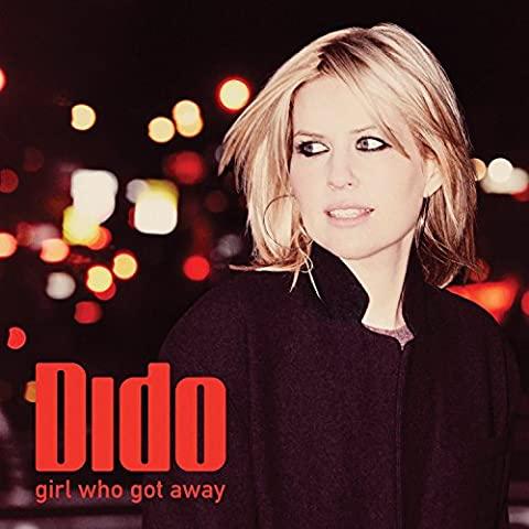 Girl Who Got Away [Bonus Disc]