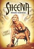 Sheena - Series One - 4-DVD Box Set ( Sheena - Series 1 ) by Gena Lee Nolin