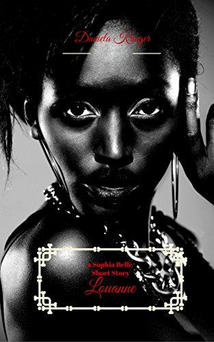 Louanne: a Sophia Bellé spin off (the Sophia Bellé series Book 4) (English Edition)