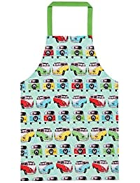 Camper Van Child's PVC Apron by Ulster Weavers