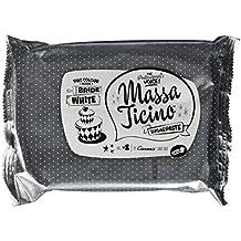 Barry Callebaut Massa Ticino Tropic, weiß, 1kg