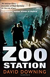 Zoo Station by David Downing (2008-03-03)