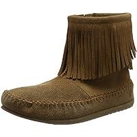 Emu Women's Avoca Moccasin Boots