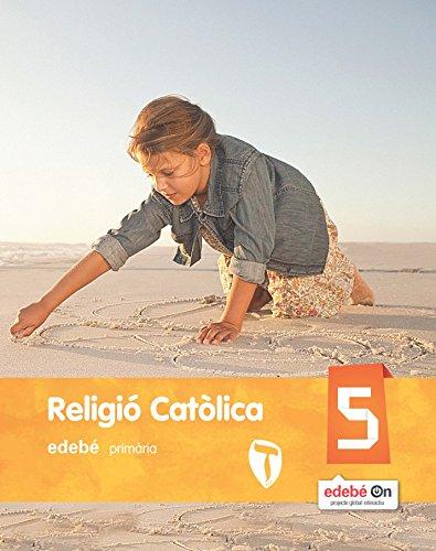 RELIGIÓ CATÒLICA 5 - 9788468317175