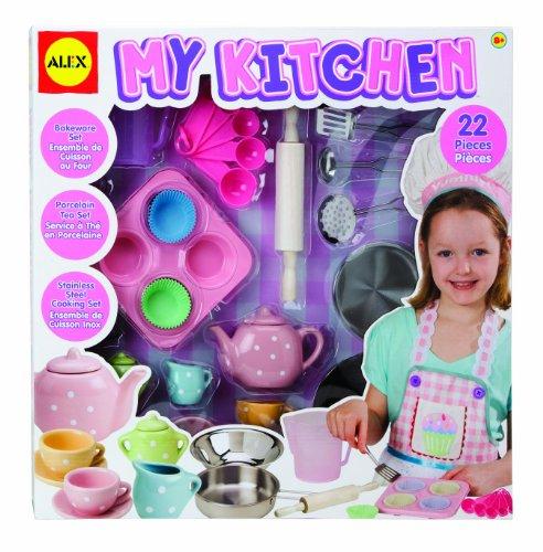 ALEX Toys My Kitchen