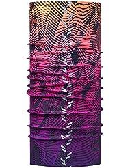 Original Buff Reflective R-Meeko Tubular, Unisex Adulto, Multicolor, Talla Única