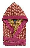 Eiffel Textile Nipon Bademantel cr0430, Baumwolle, bunt, 40x 20x 10cm