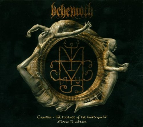Chaotica by Behemoth (2007-02-20)