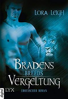 Breeds - Bradens Vergeltung (Breeds-Serie 6)