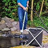 Gärtner Pötschke Hozelock Filter für Teichsauger Pond Vac