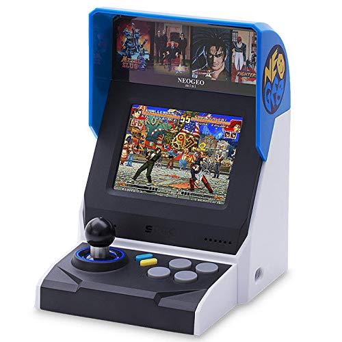 Console Retro NEO GEO Mini (40 giochi)