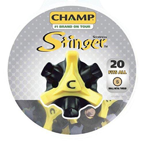CHAMP Stinger Spike Metall 6mm -