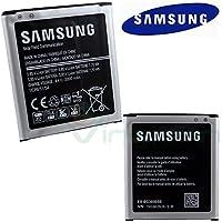 BULK Batteria originale SAMSUNG per Galaxy Core Prime G360F e Galaxy J2 J200F 2000mAh BG360BBE NUOVA