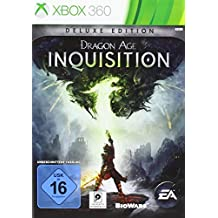 Dragon Age: Inquisition - Deluxe Edition [Importación Alemana]