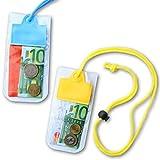 2wasserdichte Reise Beutel Urlaub Dry Pocket Unterwasser Tasche