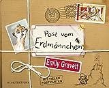 Post vom Erdmännchen von Emily Gravett (20. Februar 2014) Gebundene Ausgabe