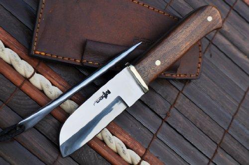 Benutzerdefinierte Handmade Jagdmesser 440c Stahl - Rigging Messer