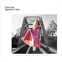 Signature - Solo (Contemporary Solo Piano with Vocals)