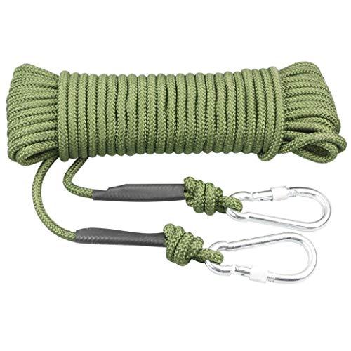 ZWJ-Cuerda escalar Cuerda De Escalada Cuerda De Seguridad