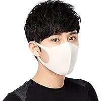 3pcs Unisex Mundschutz ,Tukistore Herren Damen Jungen Mädchen Outdoor PM2.5 Pollen Anti-Staub-Masken Wiederverwendbar... preisvergleich bei billige-tabletten.eu