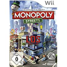 Monopoly Streets [Software Pyramide]