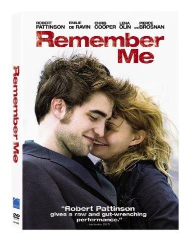 Remember Me by Robert Pattinson