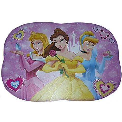 Aurora Princesse Disney - Set de table Princesse Aurore Belle Cendrillon