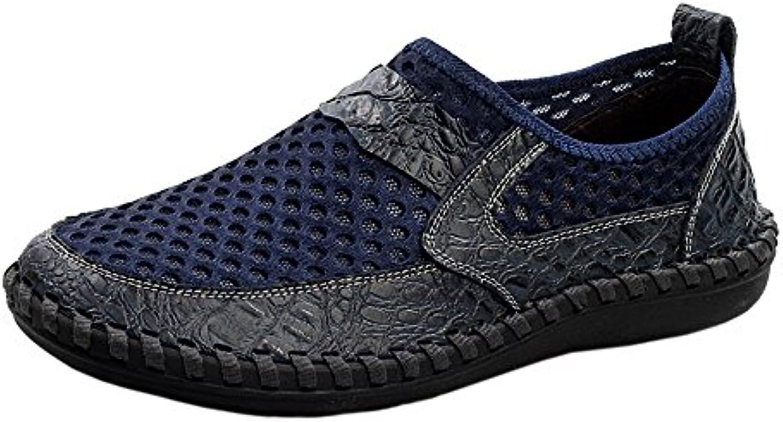 Zanpa Hombres Clasico Mocasines  Zapatos de moda en línea Obtenga el mejor descuento de venta caliente-Descuento más grande