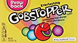 #5: Throwback Everlasting Gobstoppers Candy, 141.7g