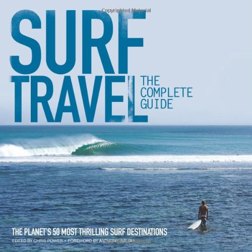 Surf Travel: The Complete