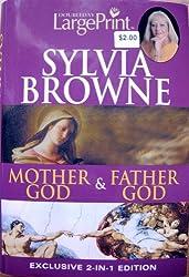 Mother God & Father God, Large Print
