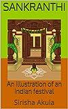 Sankranthi: An illustration of an Indian festival